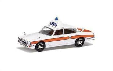 CORGI VANGUARD VA13904 1:43 SCALE Jaguar XJ6 Series 2 4.2. Thames Valley Police